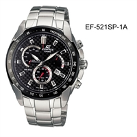 Picture of CASIO EDIFICE   EF-521SP-1A