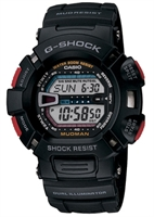 Picture of CASIO G-SHOCK G-9000-1 MUDMAN