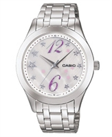 Picture of CASIO  LTF-124D-7ADR