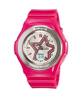 Picture of CASIO BABY-G  BGA-103-4B