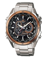 Picture of CASIO EDIFICE  EQS-500DB-1A2DR