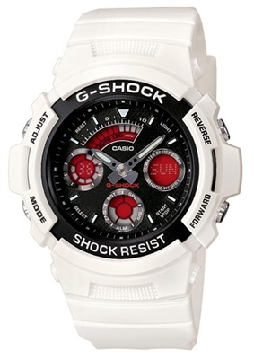 Picture of CASIO G-SHOCK   AW-591SC-7ADR