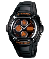 Picture of CASIO G-SHOCK (G-501FBD-1A)