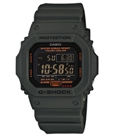 Picture of CASIO G-SHOCK   G-5600KG-3