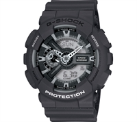Picture of CASIO G-SHOCK   GA-110C-1A