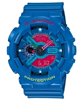 Picture of CASIO G-SHOCK   GA-110HC-2A