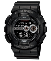 Picture of CASIO G-SHOCK   GD-100-1B