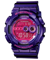 Picture of  CASIO G-SHOCK   GD-100SC-6DR