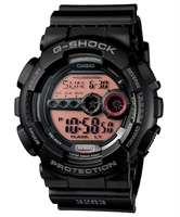 Picture of CASIO G-SHOCK   GD-100MS-1