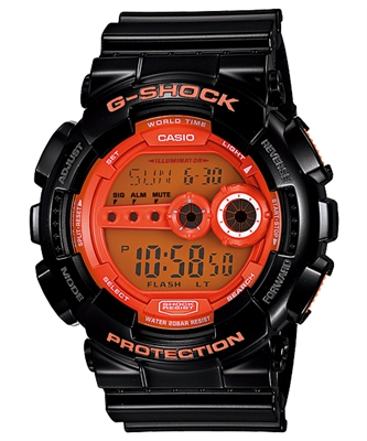 Picture of G-SHOCK   GD-100HC-1DR