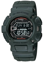 Picture of CASIO G-SHOCK MUDMAN  G-9000-3V