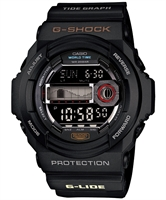 Picture of CASIO G-SHOCK  GLX-150-1DR
