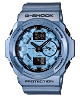 Picture of CASIO G-SHOCK  GA-150A-2ADR