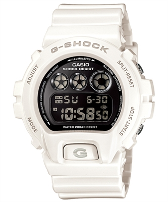 Picture of  CASIO G-SHOCK   DW-6900NB-7DR