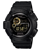 Picture of CASIO G-SHOCK   G-9300GB-1DR  MUDMAN (พลังแสง)