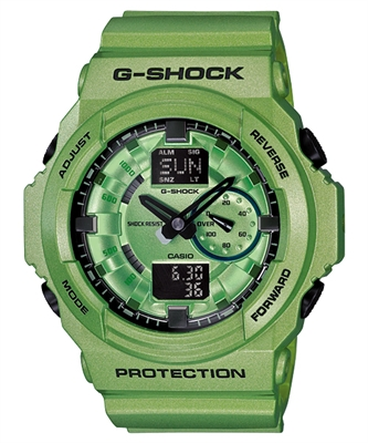 Picture of CASIO G-SHOCK  GA-150A-3ADR
