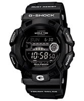 Picture of  CASIO G-SHOCK  GR-9110BW-1  GULFMAN