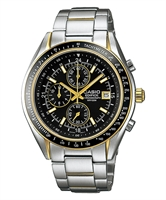 Picture of  CASIO EDIFICE   EF-503SG-1AV