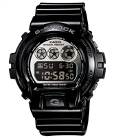 Picture of CASIO G-SHOCK DW-6900NB-1