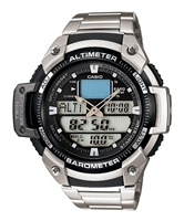 Picture of CASIO OUTGEAR  SGW-400HD-1BV