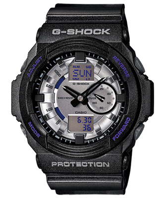 Picture of CASIO G-SHOCK GA-150MF-8A