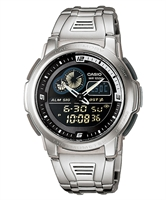 Picture of CASIO AQF-102WD-1BV