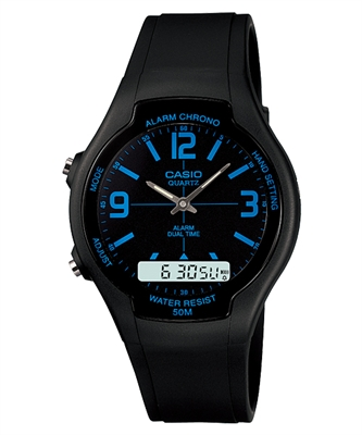 Picture of  CASIO  AW-90H-2