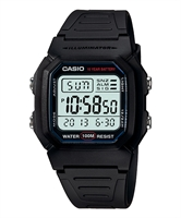 Picture of CASIO  W-800H-1AV