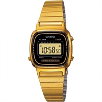 Picture of CASIO  LA670WGA-1DF