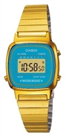 Picture of CASIO  LA670WGA-2DF
