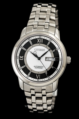 Picture of CITIZEN AUTOMATIC  (NH8305-53E)