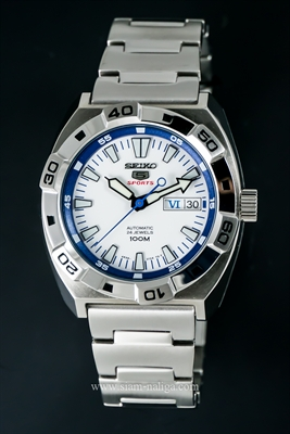 Picture of  SEIKO AUTOMATIC SPORT 5  SRP279K1