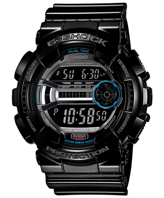 Picture of CASIO G-SHOCK  GD-110-1