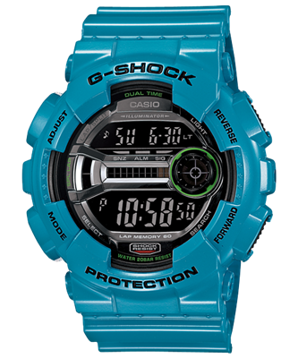 Picture of CASIO  G-SHOCK  GD-110-2