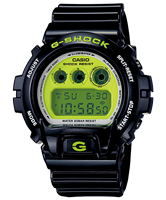 Picture of CASIO G-SHOCK   DW-6900CS-1