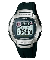 Picture of CASIO  W-210-1AVDF
