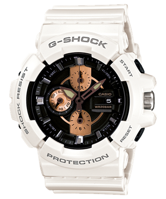 Picture of CASIO G-SHOCK   GAC-100RG-7A Limited Edition