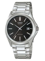 Picture of CASIO  MTP-1183A-1ADF สีดำ