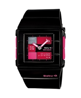 Picture of CASIO BABY-G  BGA-200-1EDR