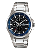 Picture of CASIO EDIFICE   EF-342D-1A2VDF