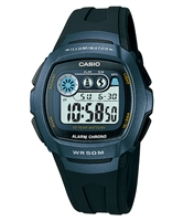 Picture of CASIO  W-210-1BVDF