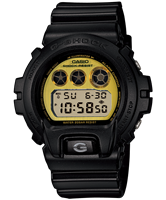 Picture of CASIO G-SHOCK DW-6900PL-1  Limited color