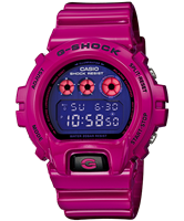Picture of CASIO G-SHOCK DW-6900PL-4  Limited color
