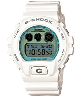 Picture of CASIO G-SHOCK DW-6900PL-7  Limited color