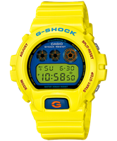 Picture of CASIO G-SHOCK DW-6900PL-9  Limited color