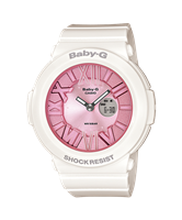 Picture of  CASIO BABY-G  BGA-161-7B2