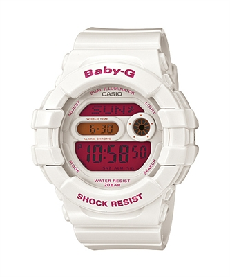 Picture of CASIO BABY-G   BGD-140-7B