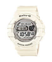 Picture of CASIO BABY-G  BGD-141-7DR