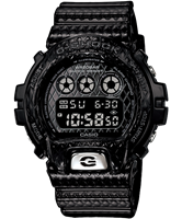 Picture of CASIO G-SHOCK DW-6900DS-1  Limited color
