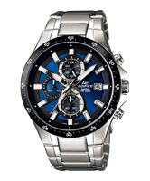 Picture of CASIO EDIFICE   EFR-519D-2AVDF